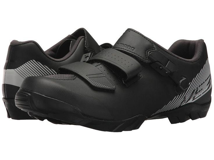 Shimano SH-ME3 Men's Cycling Shoes Black/White