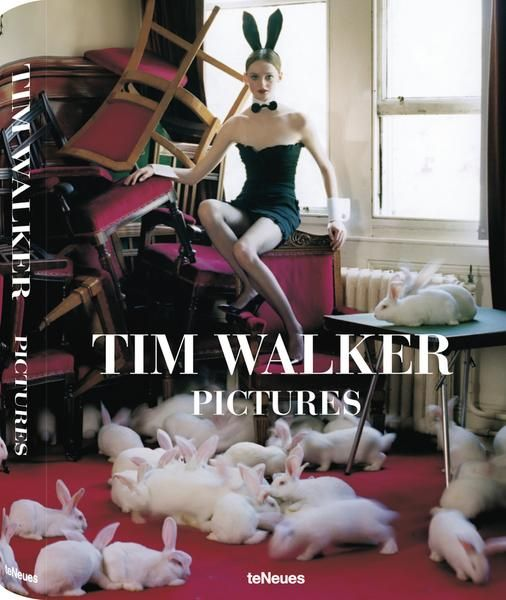 Tim Walker's exuberant fashion photography has dazzled the readers of Vogue and other leading magazines for over a decade. Elaborate staging and romantic motifs characterize his distinctive style. Compiled by Walker himself, a mélange of photo essays and personal pictures as well as scrapbook pages of collages and preliminary studies take us deep into his creative methods. In addition, there is a fascinating array of quotes from Walker, his assistants, fashion editors and models.