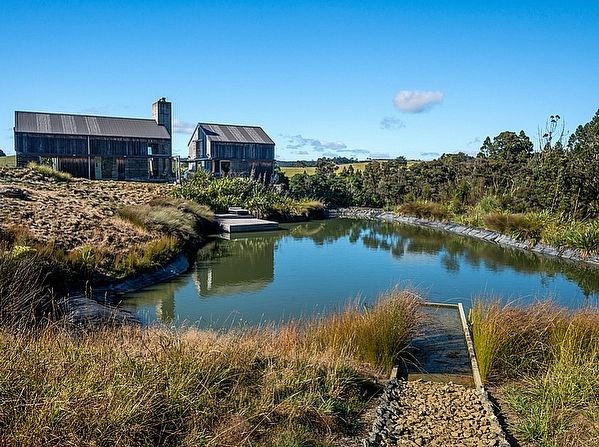 Northland/Mangawhai/Te Arai Point holiday home rental accommodation - Te Arai Coast Lodge - Te Arai Point Holiday Lodge