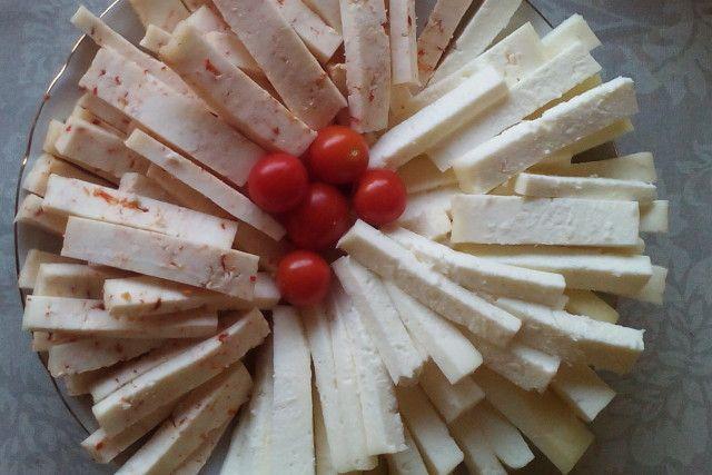 Napravite ukusni sir od kuhanog mlijeka