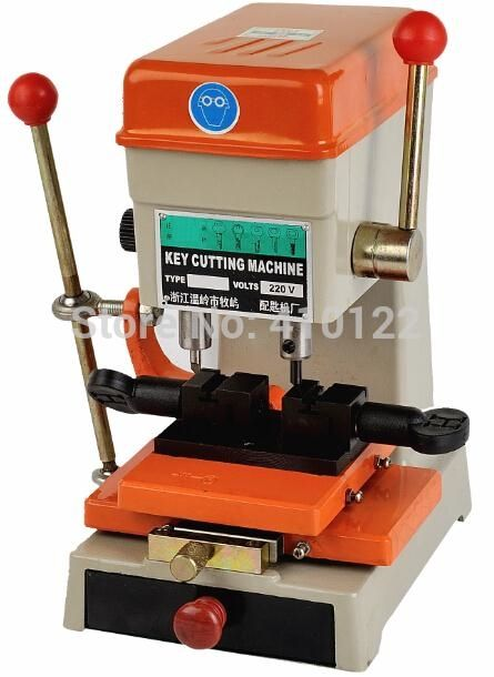 147.90$  Buy here - http://alivzt.worldwells.pw/go.php?t=1300525478 - Best 368A Key Cutting Machine For Sale Locksmith Tools