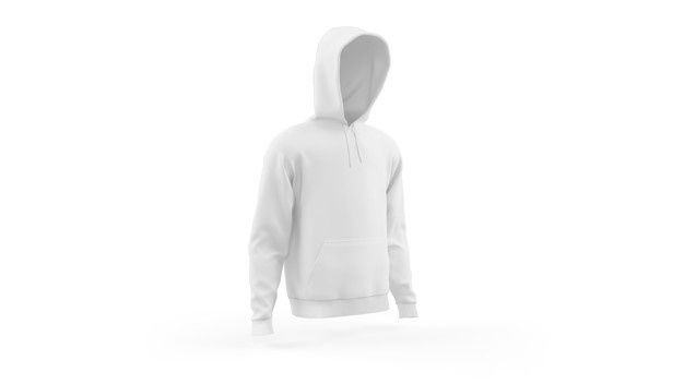 Download Download White Hoodie Mockup Template Isolated Front View For Free Hoodie Mockup White Hoodie Mockup Template
