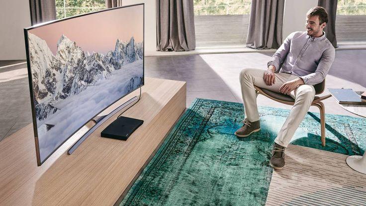 Nachricht: Smart-TVs: Sicherheitsforscher knacken Samsung-Fernseher - http://ift.tt/2nylVy3 #nachricht