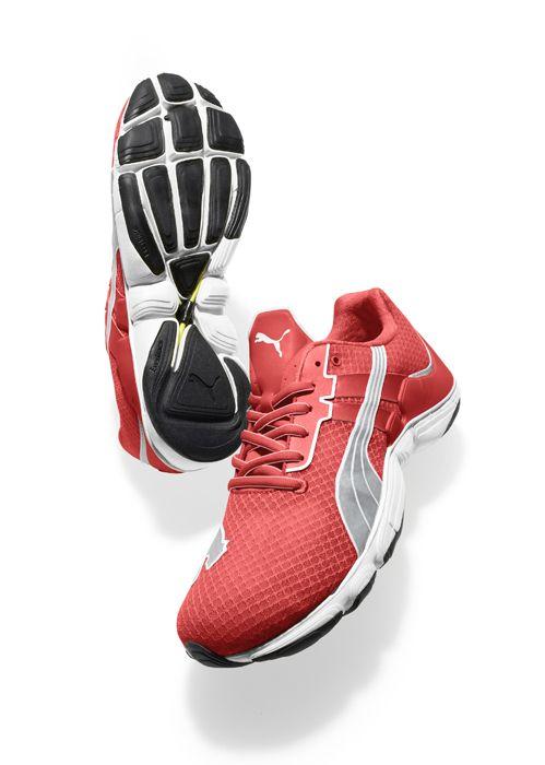 PUMA Mobium Elite is a game-breaking running shoe