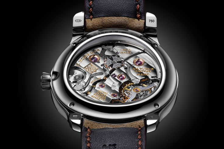 "Pre-Baselworld 2015: Introducing The H. Moser & Cie Endeavor Perpetual Calendar ""Funky Blue"" 