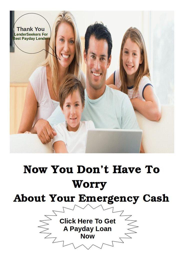 Cash advance storage account image 1