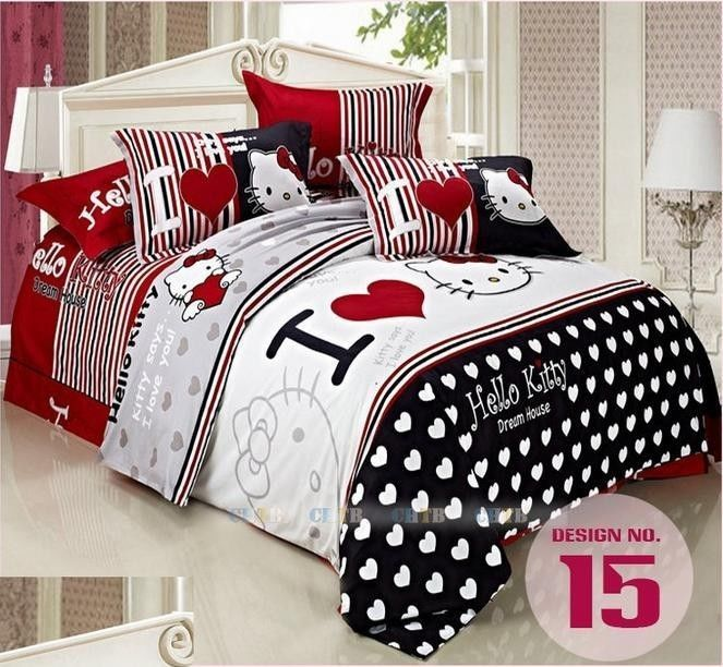 Hello Kitty Bedroom Sets Girls 269 best bed ideas images on pinterest | bedroom ideas, bedrooms