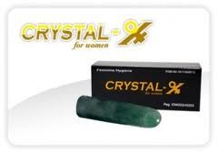 Crystal X Asli NASA dari PT. Natural Nusantara