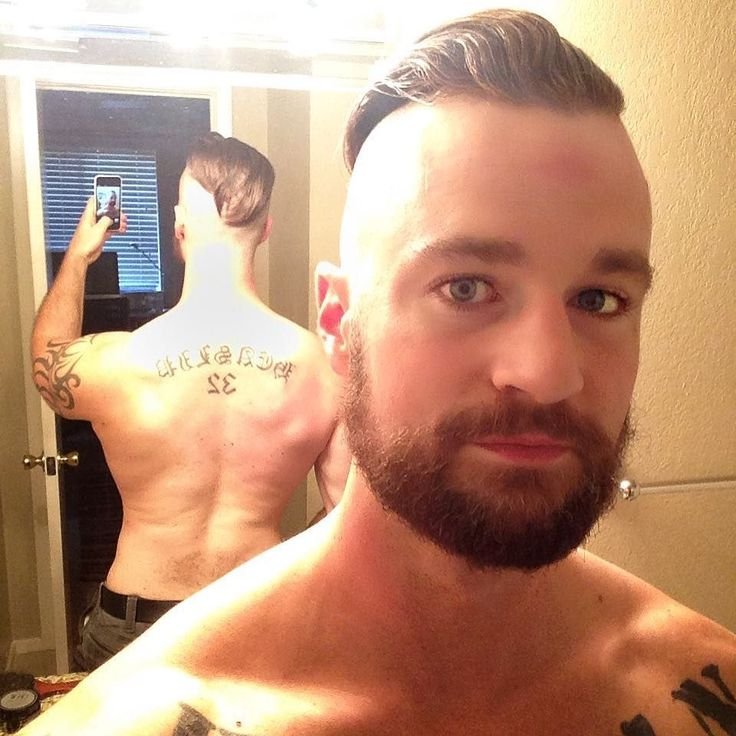 I got a new haircut today.  This weekend @fitblissliving and I are going to San Antonio for Comic Con and Halloween.  I'm going as Ragnar Lothbrok from #Vikings  and I'm committing hard . I'm a bit weirded out about going to work tomorrow looking like a savage but I can see me getting used to it and really liking it.  Yesterday's Training  Leg Press: 3x20 Sumo Deadlift: 3x10 Leg ext: 3x15 Leg curl: 3x15 Decline Crunch: 3x12-15  I'm backing off the intensity and volume of all workouts and…