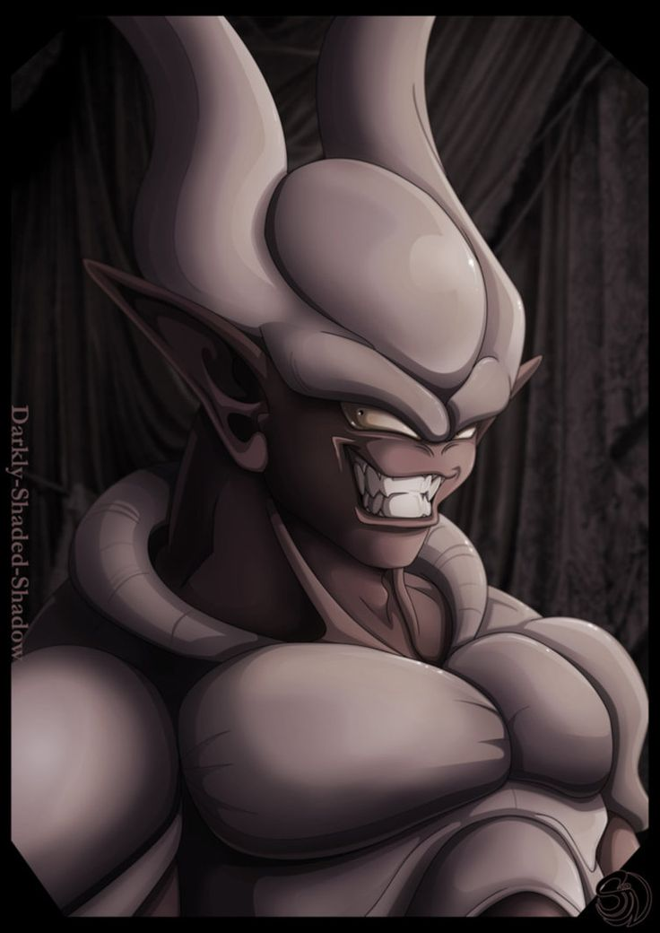 Janemba was absolutely silent but was very co-operative, even breaking into a huge grin at my lame attempt at jokes. Still, at least I managed to capture that wicked smile of his. Some others from ...