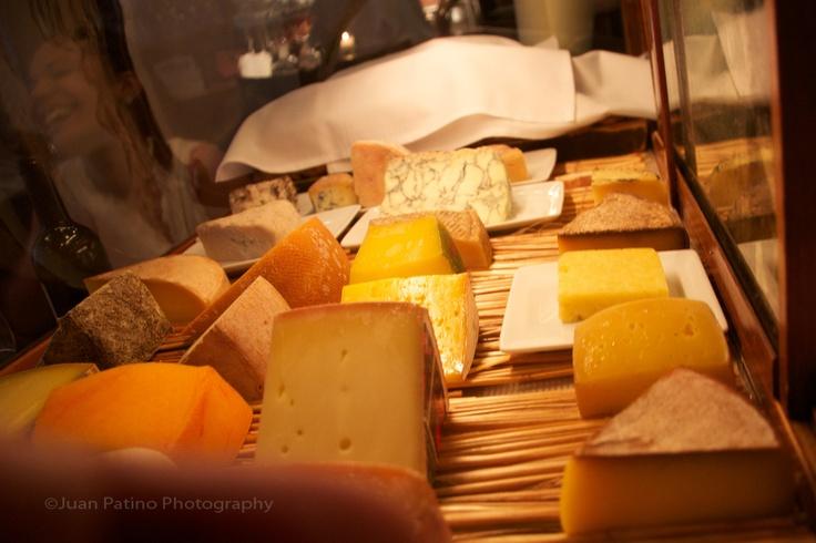 cheese! - Juan Patino Photo