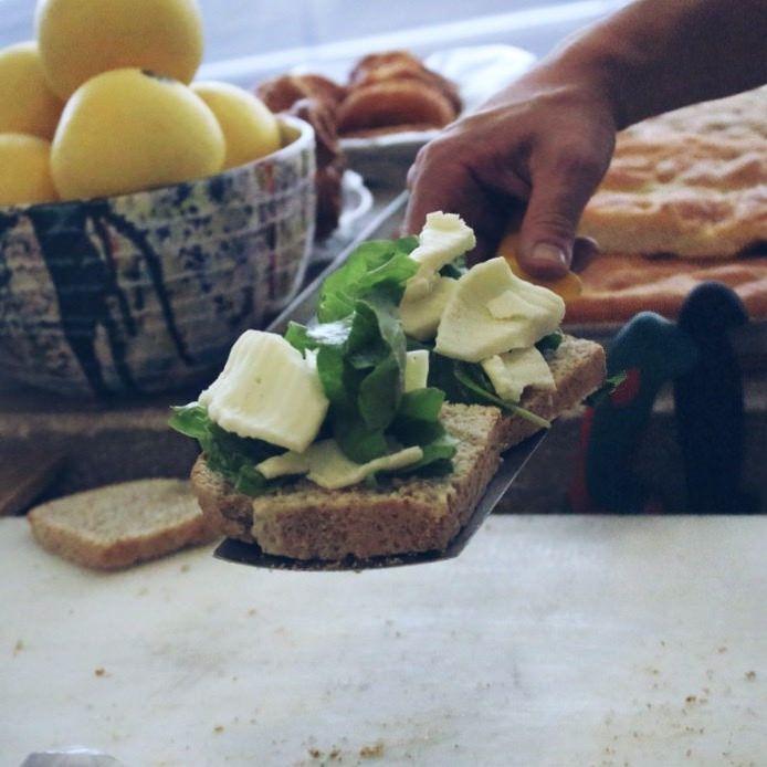 https://www.flickr.com/photos/127801639@N06/shares/K1Pn88 | Foto di francesca filotto | #toast #spinaci #Asiagodop #bread #shop #lemon #focaccia