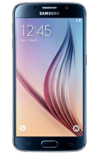 Apple iPhone SE vs Samsung Galaxy S6 Vergelijking