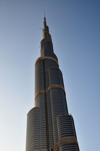 17 best images about skyscraper on pinterest | dubai, one world, Innenarchitektur ideen