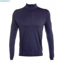 Bogner Men Udo First Layer Shirt – Navy