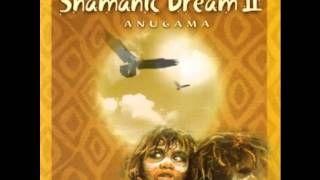 Beautifully hypnotic Love love love <3 Anugama shamanic dream - YouTube
