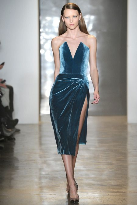 Cushnie et Ochs | Fall 2014 Ready-to-Wear Collection | Style.com