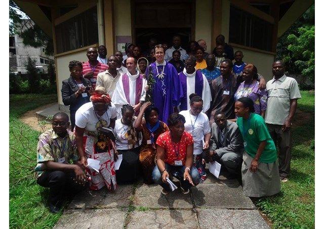 Para el Papa, la oración es esencial. P. Frédéric Fornos S.J., Red Mundial de Oración del Papa - Radio Vaticano