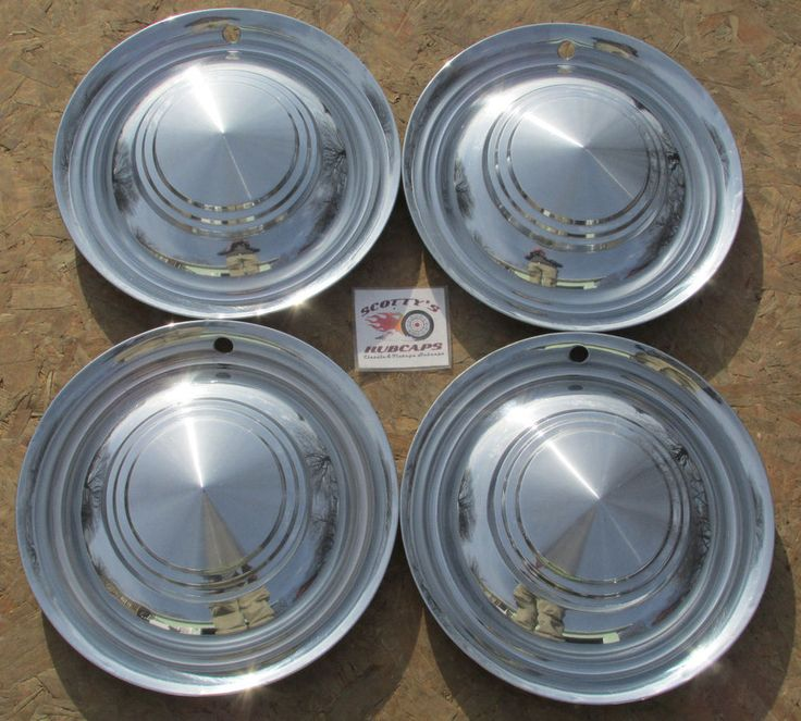 This set was originally used on 1961 dodge truck. But are used on other hot rods or rat rods. Its a very rare set that is very, very highly sought after. Make:dodge, or anything.   eBay!