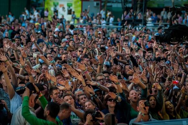 July 14, 2012, photo by Botond Márton