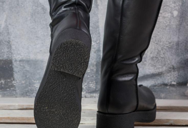 Sepatu Khusus Perempuan Ini Bisa Setrum Pelaku Kejahatan