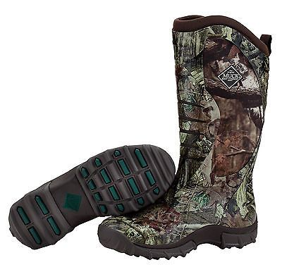 Hunting Footwear 153008: Mens Muck Boot Pursuit Stealth Extra Hunting Boots 060013, Sz 9 -> BUY IT NOW ONLY: $97.49 on eBay!