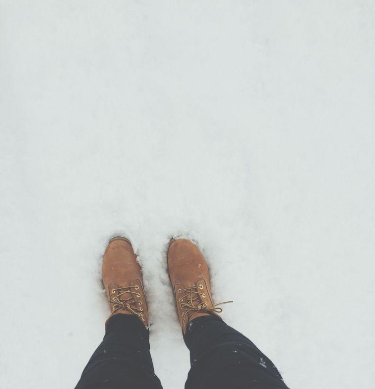 Winter in Norway ❤️
