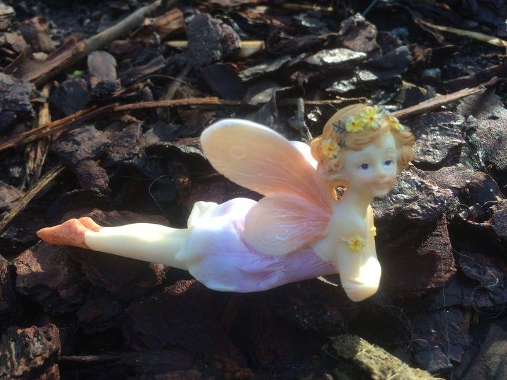 Flower fairy - 4490