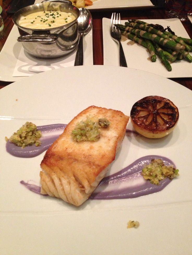 Restaurant Co Paris