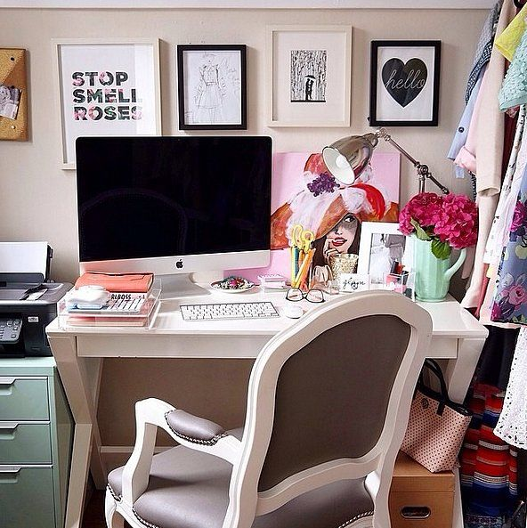 Creative Bedrooms That Any Teenager Will Love: Best 25+ Teen Desk Organization Ideas On Pinterest