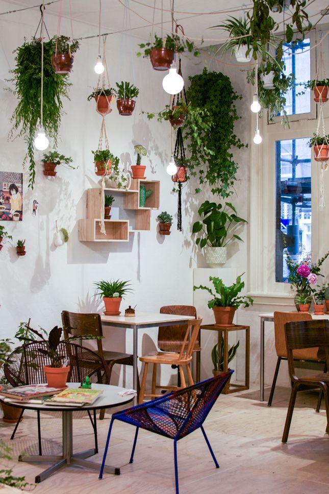 Wildernis in Amsterdam · Happy Interior Blog