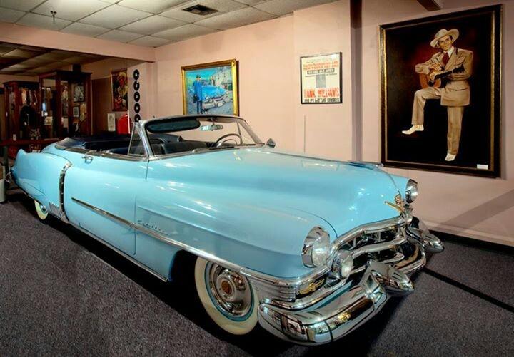 Cadillac Death S Car