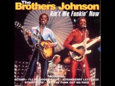 14 best The Brothers Johnson images on Pinterest