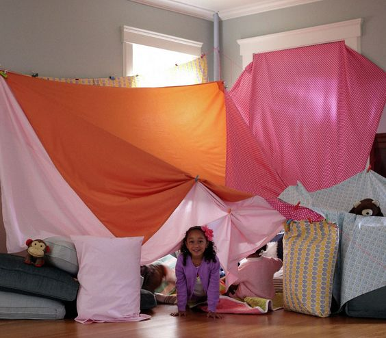 If one (Hyatt) House isn't enough, you and your kids can always build another!