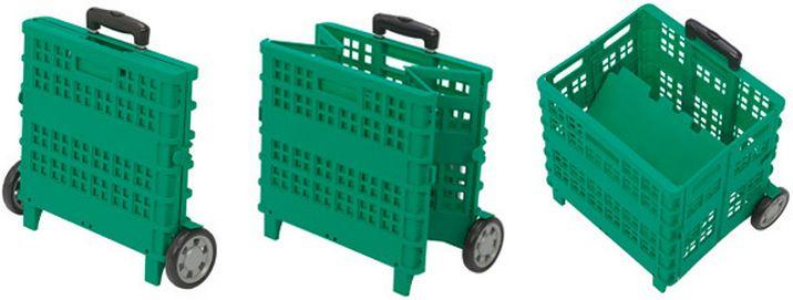 carro de supermercado plegable con dos cestas - Buscar con Google