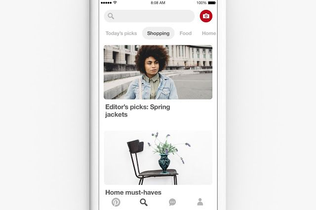 Pinterest opens up beta of its Lens visual search tool to all Android and iOS users in US