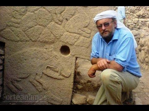 Gobeklitepe Documentary Film The Worlds First Temple - YouTube