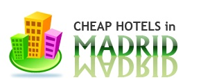 Madrid Hotels, Cheap Hotels in Madrid, Madrid Hotel Deals