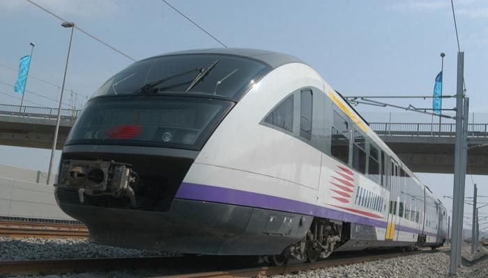 The Athens Suburban Railway connects Attica, the surrounding regions and the main cities to the capital's centre, the Airport and Piraeus port, offering thousands of passengers the choice of an affordable, fast and reliable transportation to and from their workplace. At the same time, the Athens Suburban Railway  offer access to major archaeological sites and …