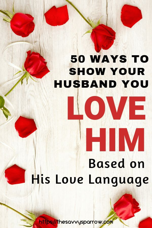 How much you love your husband quiz