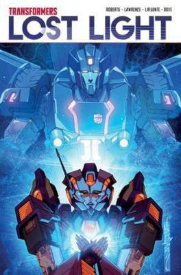 Download Ebook Transformers: Lost Light Volume 2 EPUB PDF PRC