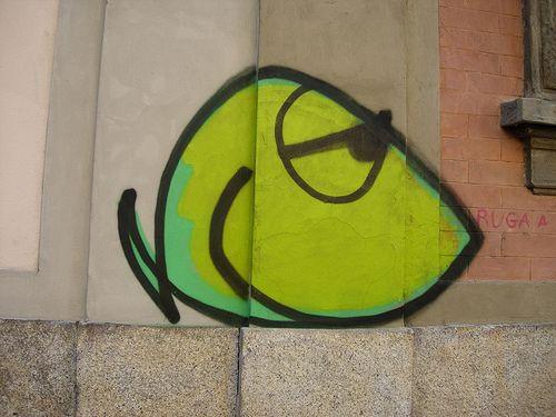 I pesci di Milano