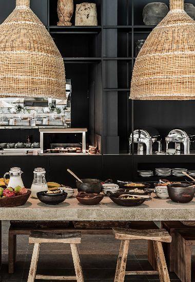 Casa Cook: hotel photo gallery Rhodes Greece