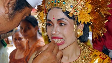 Hindu dating customs