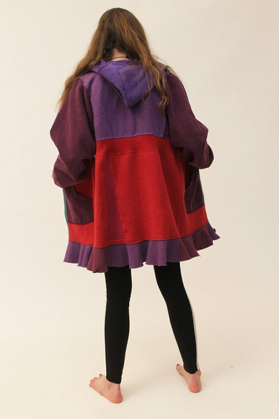 Henhouse Fairy Coat by Crispinaffrench