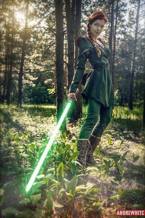 Mara Jade Skywalker (Star Wars)