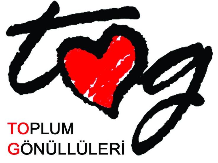 Toplum Gönüllüleri Vakfı TOG'a desteklerinden dolayı çok teşekkür ederiz...