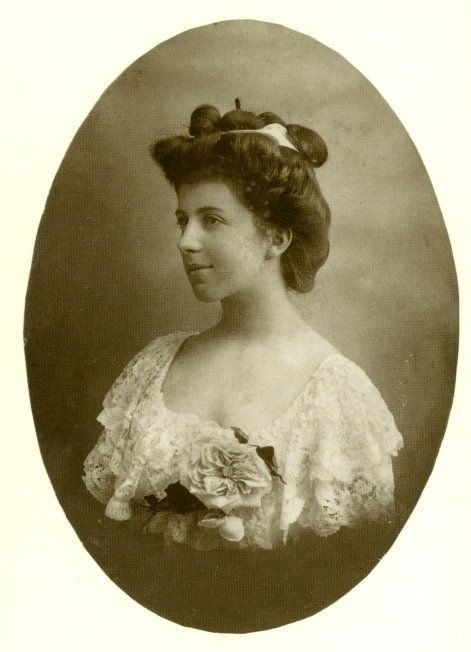 Karen Blixen 17/4/1885 - Author -Babettes Feast and Out of Africa