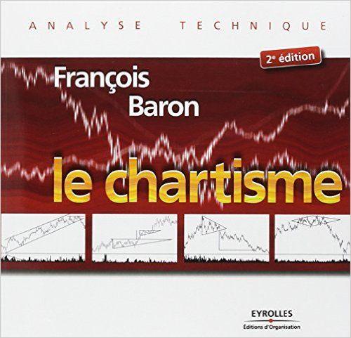 François Baron - Le chartisme : Méthodes et stratégies pour gagner en Bourse