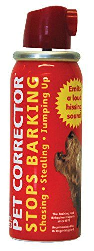 PET Corrector Stop Unwanted Barking Chasing Jumping Up Stealing Food and Aggression Deterred By the Sound 30 ml *** Find out more about the great product at the image link.